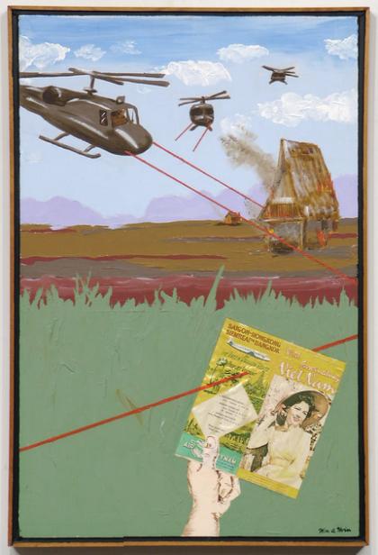 """Fascinating Vietnam"" by William Hoin"