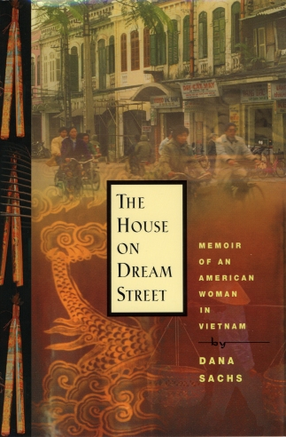 the house on dream street book cover