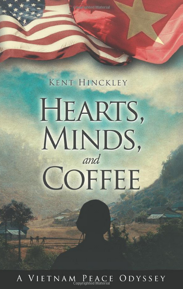 Hearts Minds and Coffee